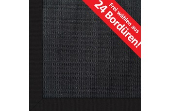 Astra Sisal-Teppich Salvador kobalt mit Astracare 300 cm x 400 cm