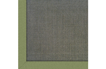 Astra Sisal-Teppich Salvador stahl mit Astracare 200 cm x 200 cm