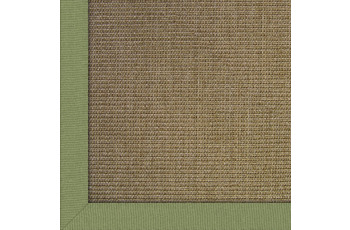 Astra Sisal-Teppich Salvador creme mit Astracare 200 cm x 200 cm