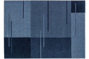 Astra , Teppich, Samoa, Des. 002, Col. 20 blau