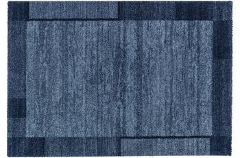 Astra Samoa Des. 152 Col. 20 Bordüre blau 67 cm x 130 cm
