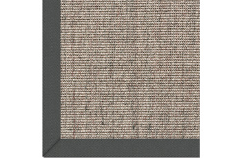 Astra Sisal-Teppich, Salvador, Col. 12 bronze, mit Astracare