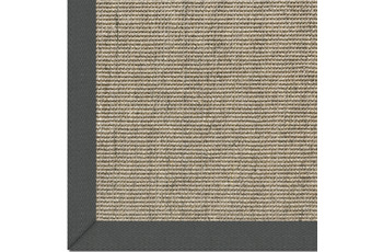 Astra Sisal-Teppich, Salvador, Col. 44 beige/ meliert, mit Astracare