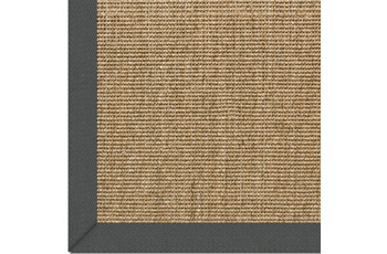 Astra Sisal-Teppich, Salvador, Col. 85, mit Astracare 140 cm x 200 cm