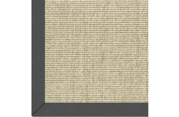 Astra Sisal-Teppich, Salvador, Col. 86 beige, mit Astracare