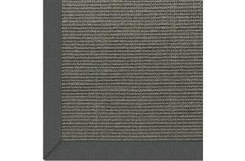 Astra Sisal Teppich, Manaus mit ASTRAcare (Fleckenschutz), Col. 41 grau 150 cm x 150 cm