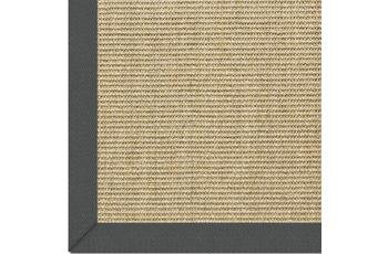 Astra Sisal Teppich, Manaus mit ASTRAcare (Fleckenschutz), Col. 62 natur 150 cm x 150 cm