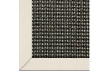 Astra Sisalteppich Santos 044 ebenholz 150 x 150 cm