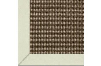 Astra Sisalteppich Santos 066 kaffee 150 x 150 cm