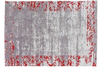 Astra Teramo Des.161 Col. 10 Bordüre rot 90x160cm