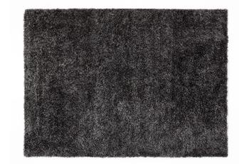 Barbara Becker Teppich Emotion silber 160 x 230 cm