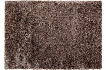 Barbara Becker Teppich Emotion taupe 140 x 200 cm