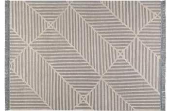 carpets&co. Teppich Irregular Fields GO-0008-03 natur