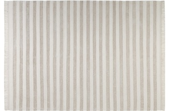 carpets&co. Teppich Noble Stripes GO-0010-04 natur