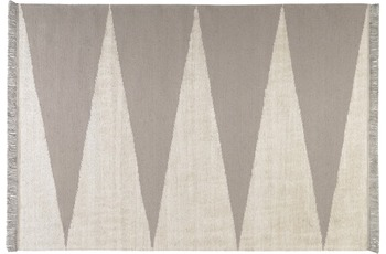 carpets&co. Teppich Smart Triangle GO-0002-02 natur