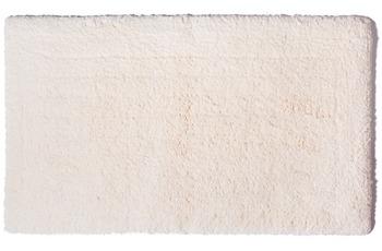 clarissa , Badteppich, Cotton Soft, natur, aus reiner Baumwolle