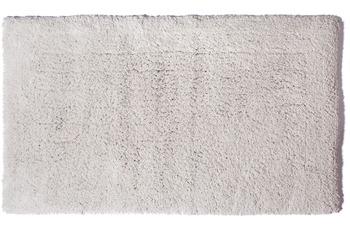 clarissa , Badteppich, Cotton Soft, silber, aus reiner Baumwolle