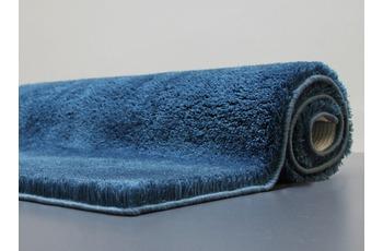 clarissa , Badematte, Sylt, taubenblau, 25 mm Florhöhe