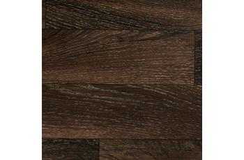 Hometrend PVC-Boden Ela-aldra Nussbaum