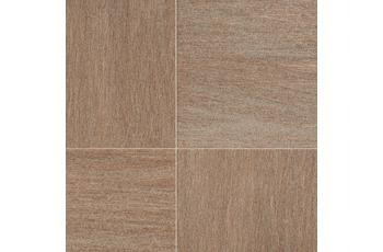 Hometrend PVC-Boden Ela-antigua Braun