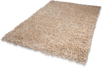 DEKOWE Teppich, Corado, creme, Hochflor, 40 mm Florh�he, im Wunschma� verf�bar