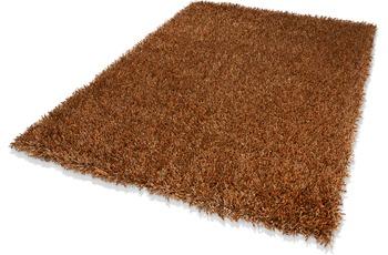 DEKOWE Teppich, Corado, kupfer, Hochflor, 40 mm Florh�he, im Wunschma� verf�bar