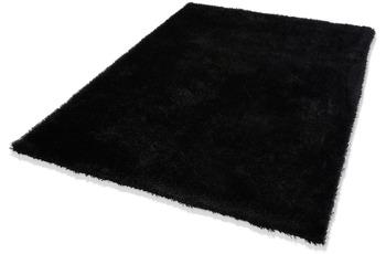 DEKOWE Teppich, Dream, schwarz