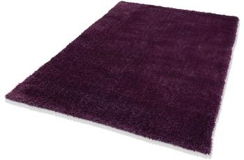 DEKOWE Teppich, Dream, aubergine