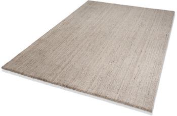 DEKOWE Teppich, Lana, natur, 10 mm Florhöhe, 100% Neuseelandwolle
