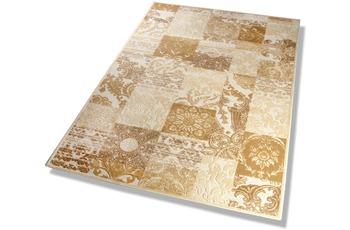 DEKOWE Nostalgie gold 140 cm x 200 cm