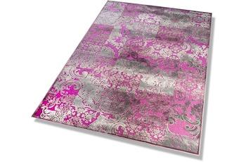 DEKOWE Nostalgie pink 140 cm x 200 cm