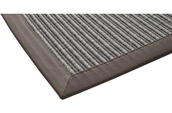 DEKOWE Outdoorteppich Naturino Tweed, grau Wunschmaß