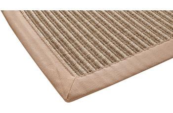 DEKOWE Outdoorteppich Naturino Tweed, natur Wunschmaß