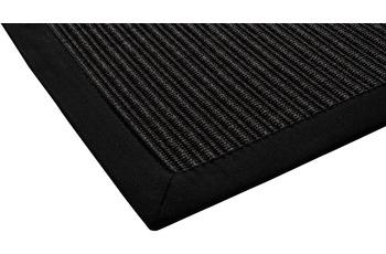 DEKOWE Outdoorteppich Naturino Tweed, schwarz Wunschmaß