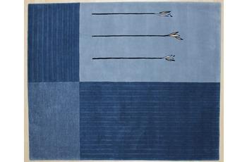 Dolpa 153 blau 250 x 350 cm