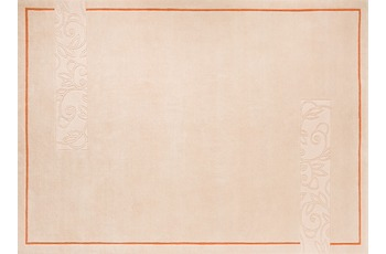 Nepalteppich Dolpa 316 beige
