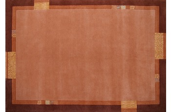 Dolpa 318 hellbraun 300 x 400 cm