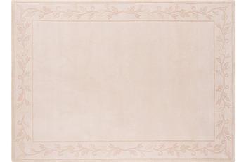 Nepalteppich Dolpa 332 beige