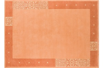 Nepalteppich Dolpa 336 orange 170 cm x 240 cm