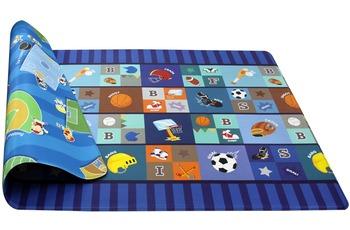 Dwinguler Spielmatte Star Player 15mm 130x190