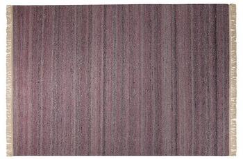 ESPRIT Teppich, Blurred ESP-7015-01 rot