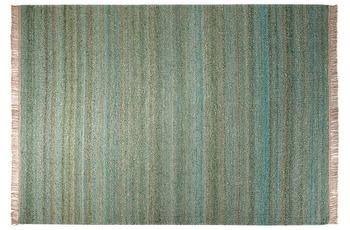 ESPRIT Teppich Blurred ESP-7015-02 gr�n 160 x 230 cm