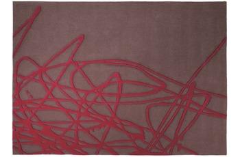 ESPRIT Teppich Brainstorm ESP-3409-04 taupe 140 x 200 cm