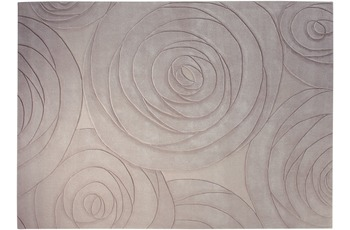 ESPRIT Teppich Carving Art ESP-3109-01 beige 140 x 200 cm