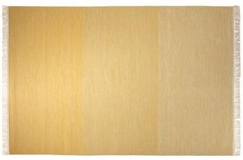 ESPRIT Teppich Casual ESP-7019-04 gelb 160 x 230 cm