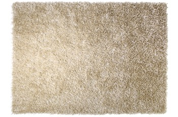 ESPRIT Hochflor-Teppich Cool Glamour ESP-9001-10 grau 120 x 180 cm