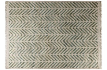 ESPRIT Teppich Ethno ESP-7014-02 gr�n 160 x 230 cm