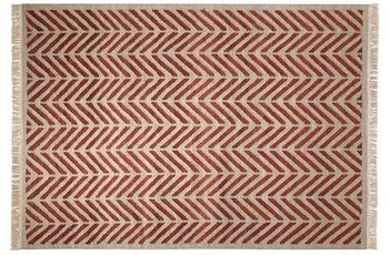 ESPRIT Teppich Ethno ESP-7014-03 rot 160 x 230 cm