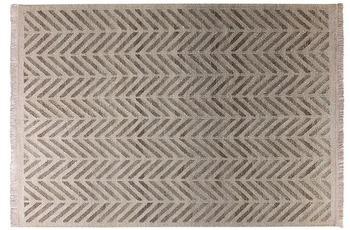 ESPRIT Teppich Ethno ESP-7014-04 grau 160 x 230 cm