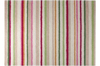 ESPRIT Teppich Funny Stripes ESP-2845-03 beige 140 x 200 cm